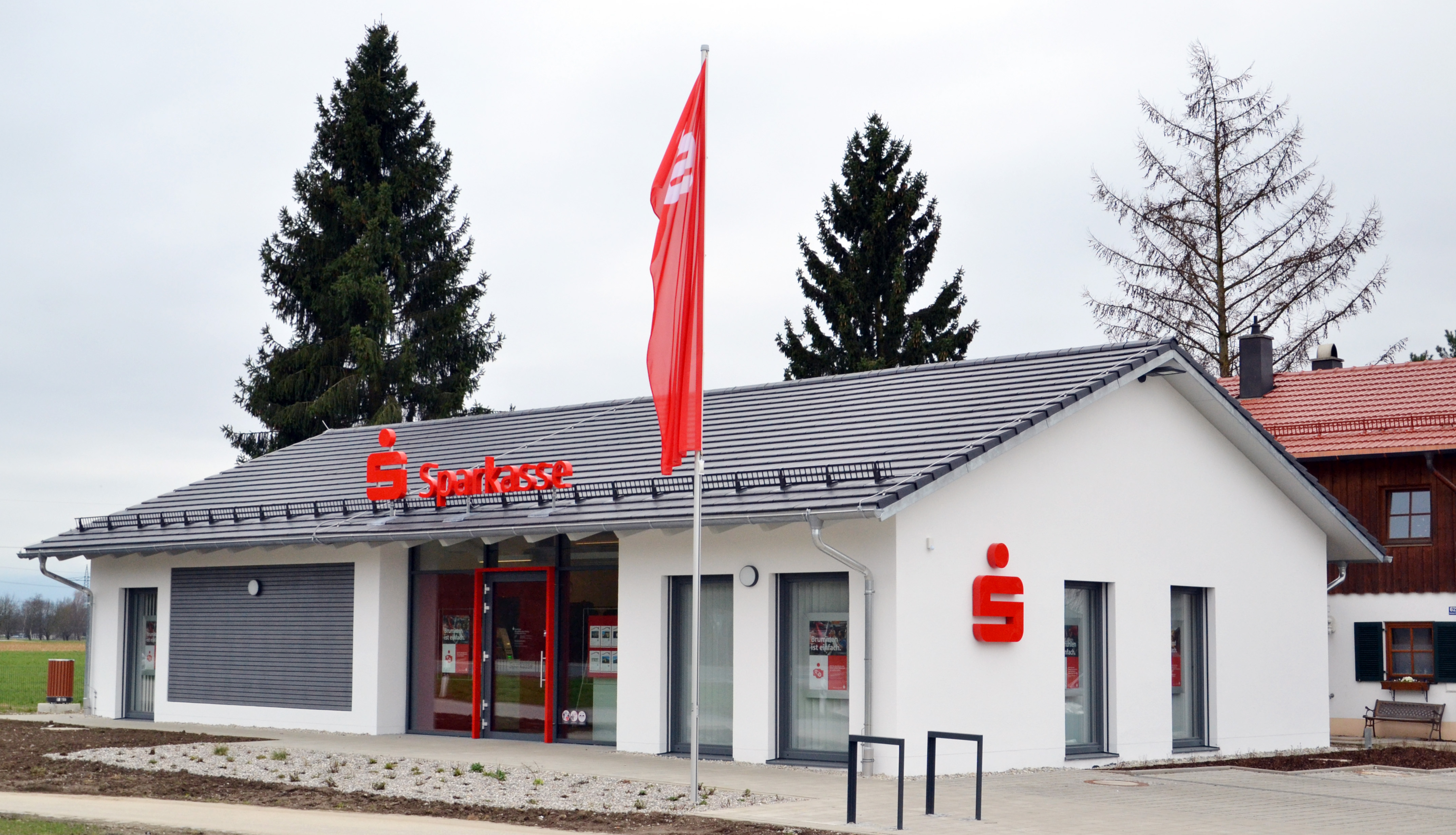 Beste Spielothek in Au bei Rosenheim finden